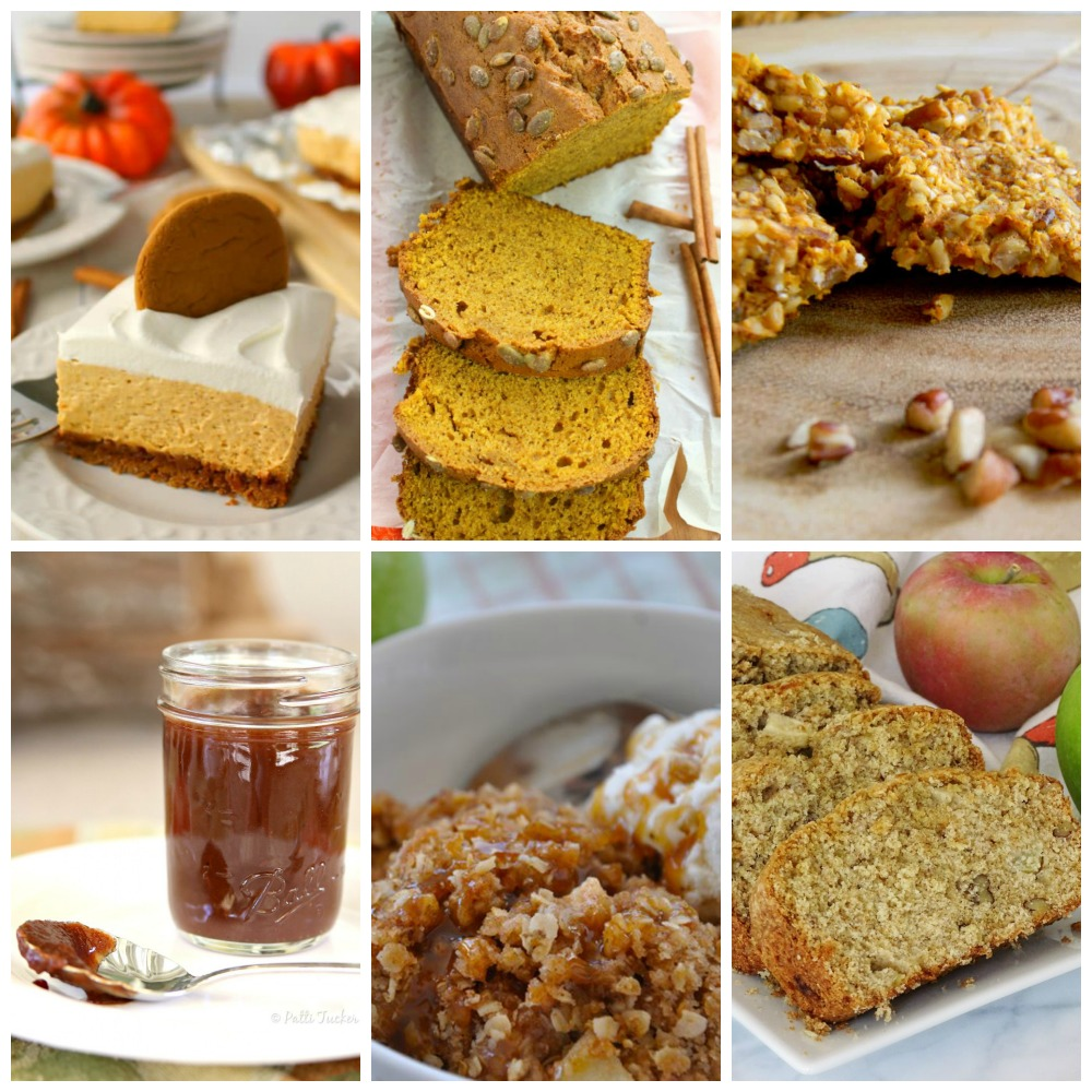 Taste Of Fall Pumpkin And Apple Recipes You Need To Try