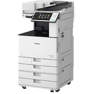 Canon imageRunner Advance C3520i Driver Download
