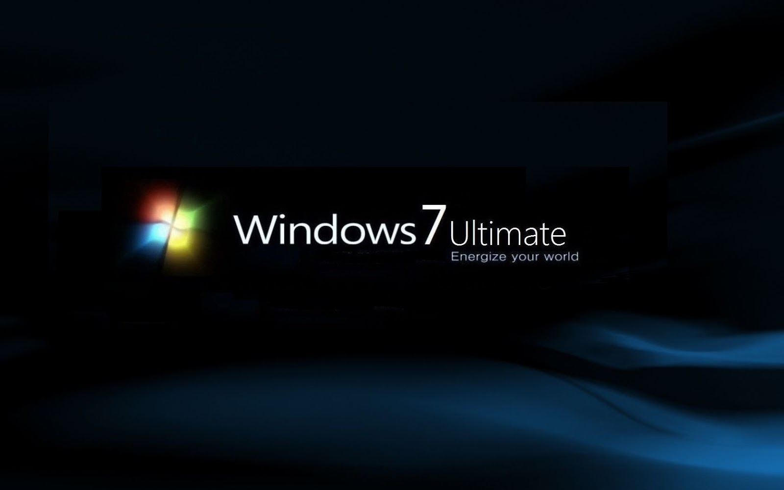Windows 7 Ultimate Full Version Download ISO 32 / 64 Bit Updated