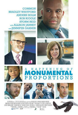 A Happening Of Monumental Proportions 2018 Custom HD Sub