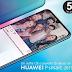 Castiga un smartphone Huawei P smart 2019
