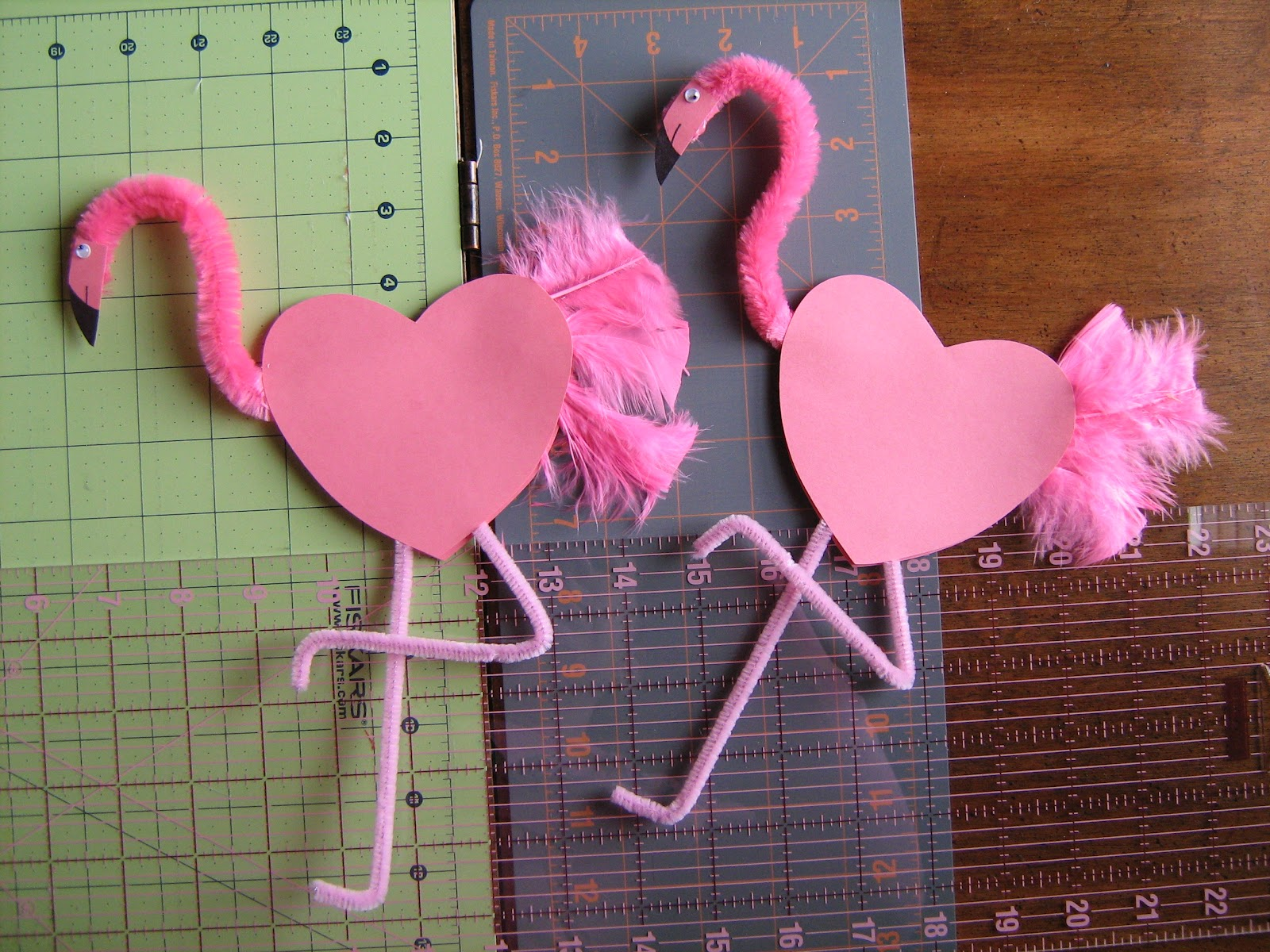 valentines day crafts fowl single file february 2011 3174