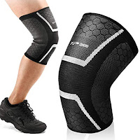 Theraprotective Knee Compression Sleeve