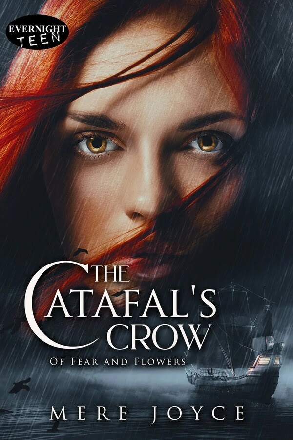 The Catafal's Crow