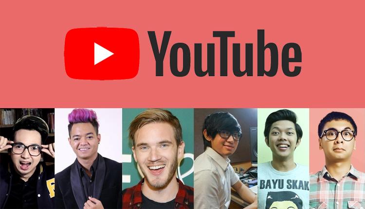Tips menjadi Youtuber sukses menghasilkan