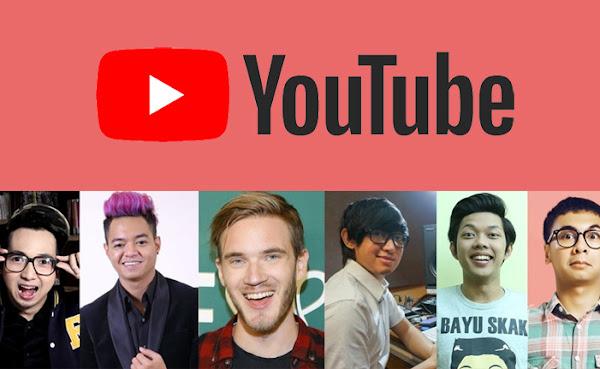 6 Cara Jadi Youtuber Sukses, dalam Waktu Singkat!