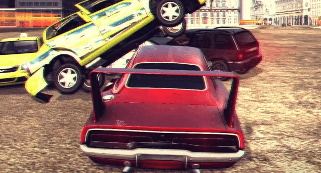 تحميل لعبة Fast and Furious Showdown