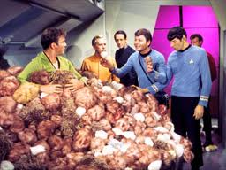Star Trek - The Trouble with Tribbles
