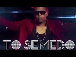 Tó Semedo - Aí Menina (feat. Badoxa)