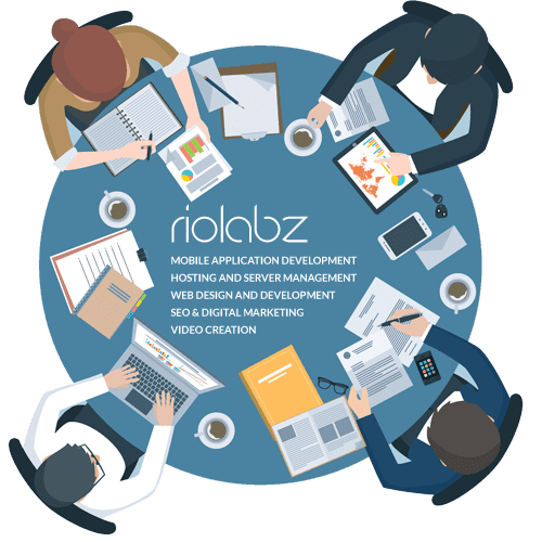 Riolabz: Latest Web Designing Interview Questions & Answers 2019