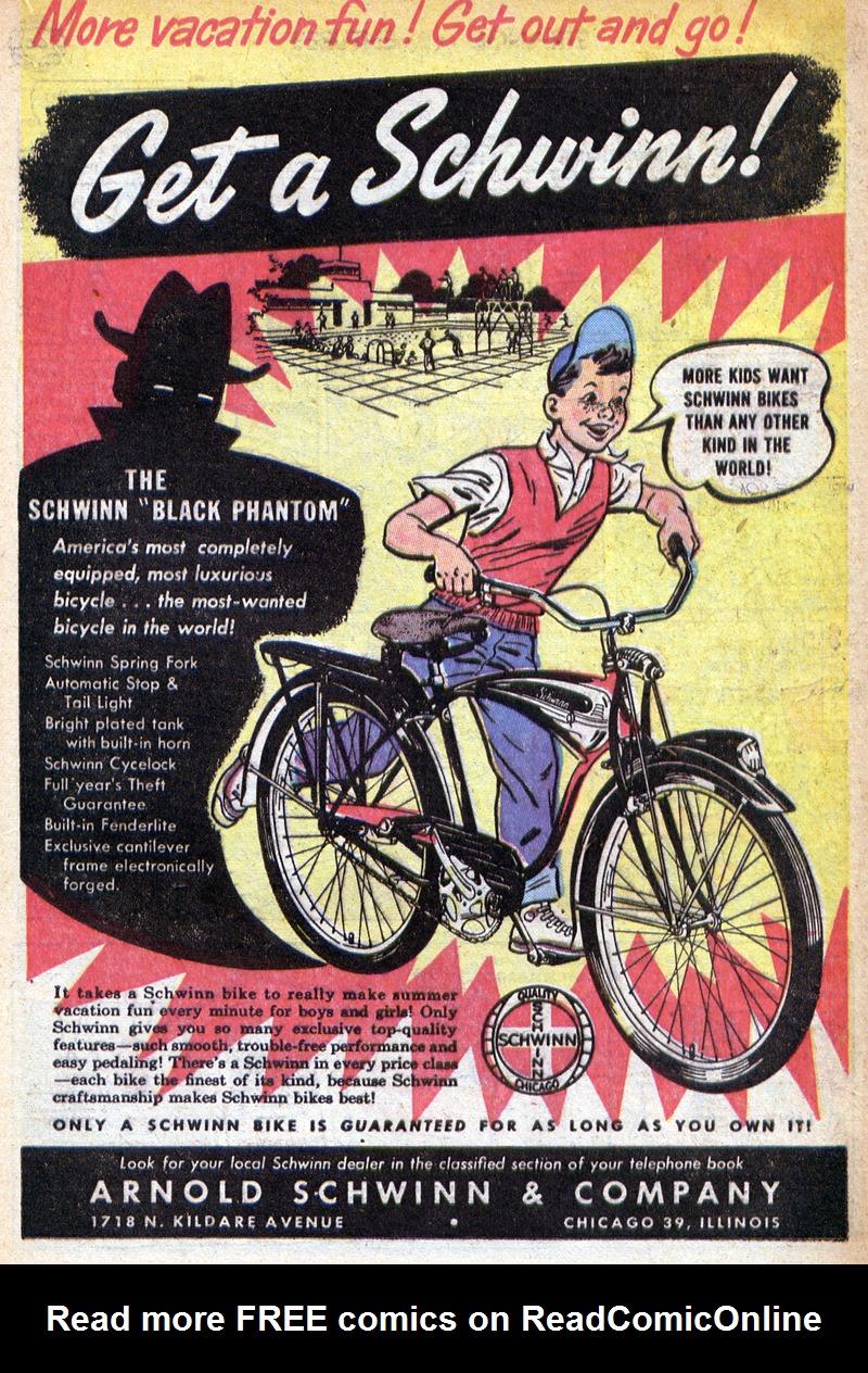 Strange Adventures (1950) issue 10 - Page 25