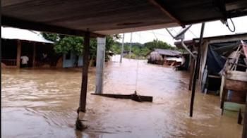 Alerta Roja en Cauca, Chocó, Magdalena y Caldas por lluvias y crecientes súbitas
