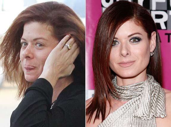 Lol Therapy Celebrities Without Makeup