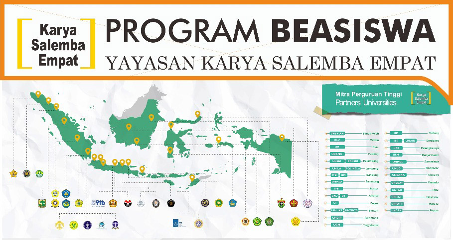 Program Beasiswa KSE