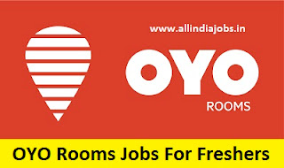 OYO Rooms Jobs