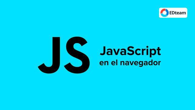 Curso MEGA JavaScript en el navegador (EDTeam)