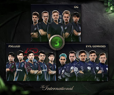 Final Day Of The International 2018 (gamebrott.com)