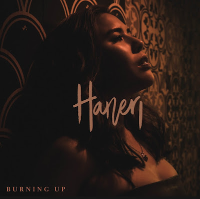 Haneri Premieres 'Burning Up' Music Video