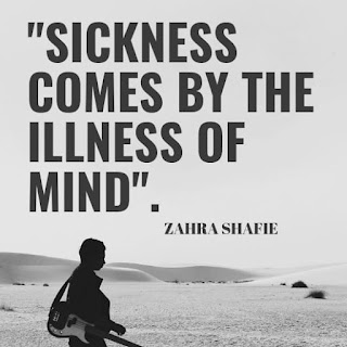 Zahra Shafie quotes