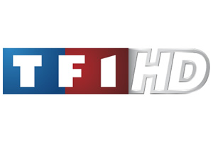 TF 1 HD - Hotbird Frequency