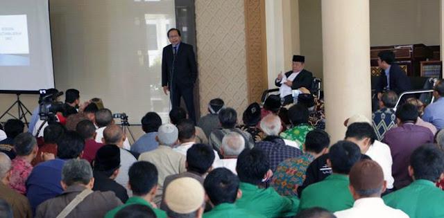 RR: Menteri Ekonomi Jokowi Berhaluan Neoliberalis, Jangan Harap Rakyat Sejahtera
