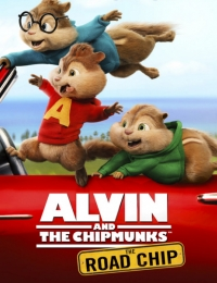 Alvin And The Chipmunks: The Road Chip | Bmovies