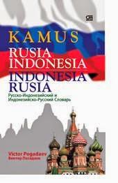 Kamus Rusia Indonesia Indonesia Rusia