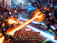 Download Marvel Avengers Alliance 2 MOD APK v3.2.0 Terbaru 2017