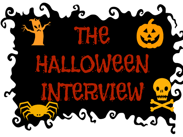 THE HALLOWEEN INTERVIEW - Patrick W Marsh - Author of the Greenland Diaries