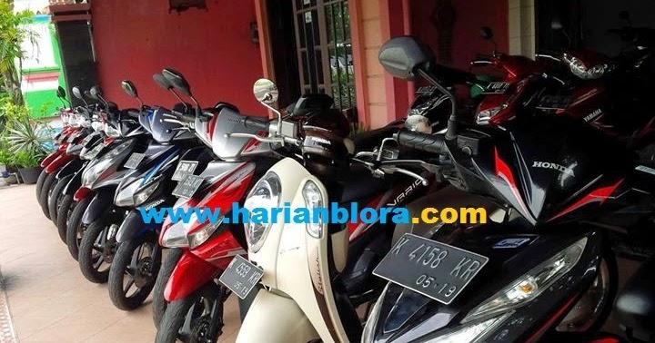 Daftar Harga Motor Second Di Blora Purwodadi Pati Kudus Jepara Demak Semarang Bojonegoro Harian Blora