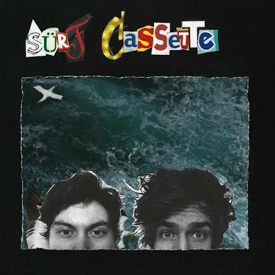 "SURF CASSETTE ""Surf Cassette"""