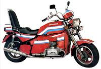 Amazonas 1600 Motorcycle