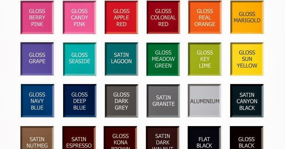 Rustoleum Paint Colors Chart Ibovnathandedecker