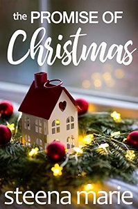 The Promise of Christmas / Giveaway