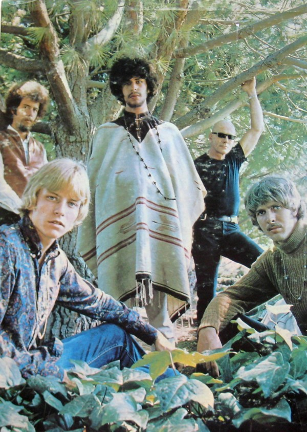 Rock On Vinyl Various Artists Underground 70 1975