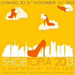Shoetopia shoe fair  11/15