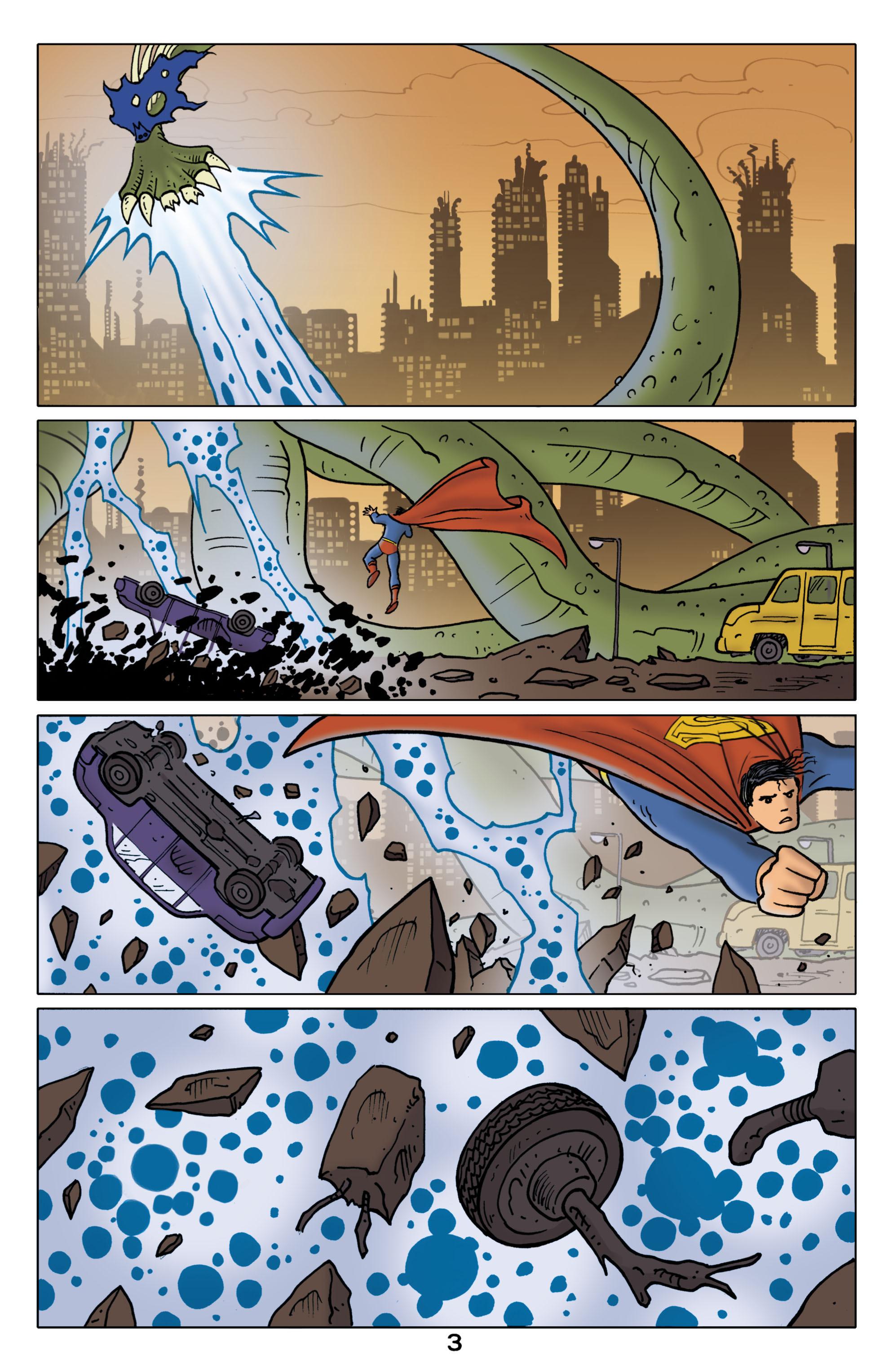 Detective Comics (1937) 779 Page 25