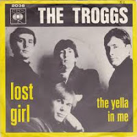 Lost Girl (The Troggs)