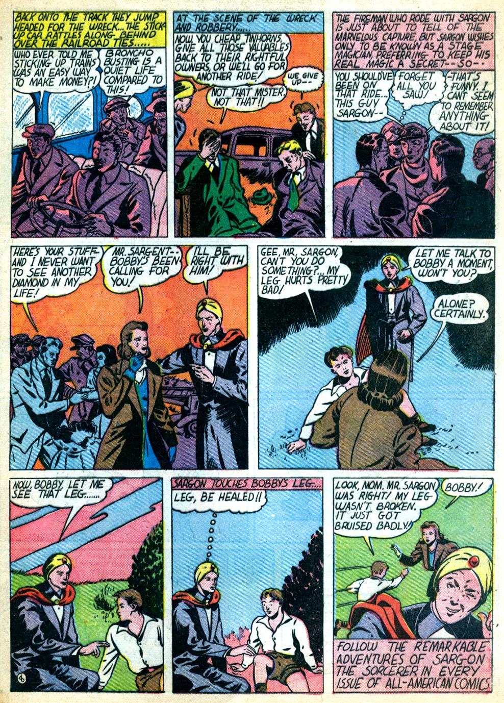 Read online All-American Comics (1939) comic -  Issue #28 - 49