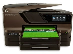 Download Printer Driver HP Officejet Pro N911a