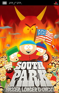 Película South Park