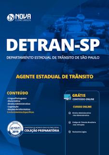 Apostila Agente Detran SP