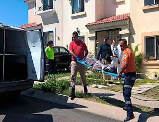 Asesinados y quemados una mujer y dos menores en Tonalá, Jalisco
