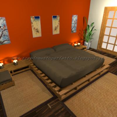 Consigli d\'arredo: Realizzare la camera da letto con le pedane