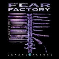 [1995] - Demanufacture [Limited Edition]