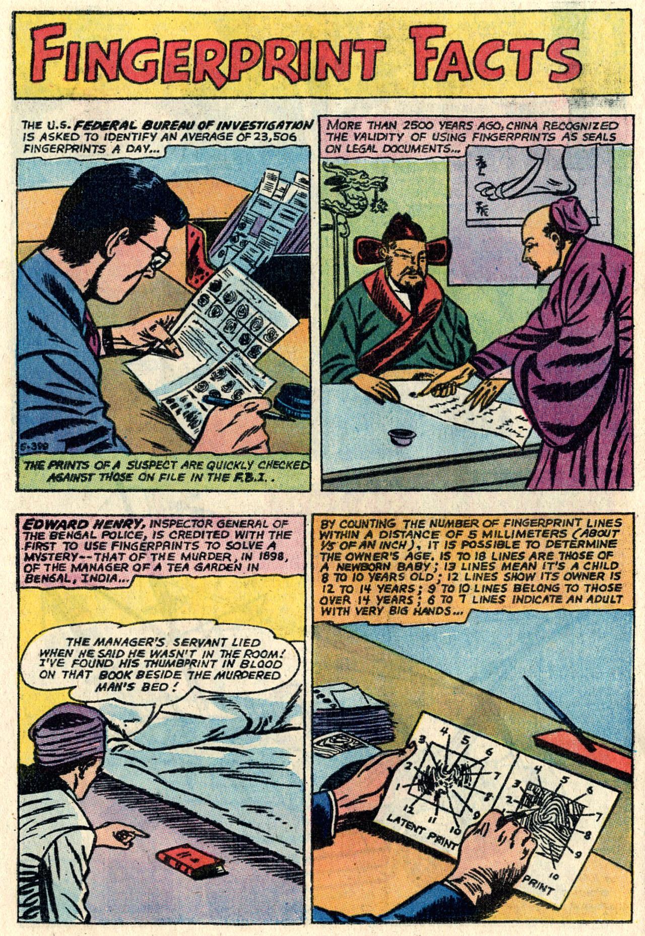 Detective Comics (1937) 398 Page 19
