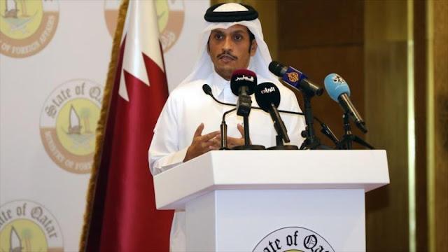 Catar pide a la ONU que ponga fin al bloqueo saudí en su contra