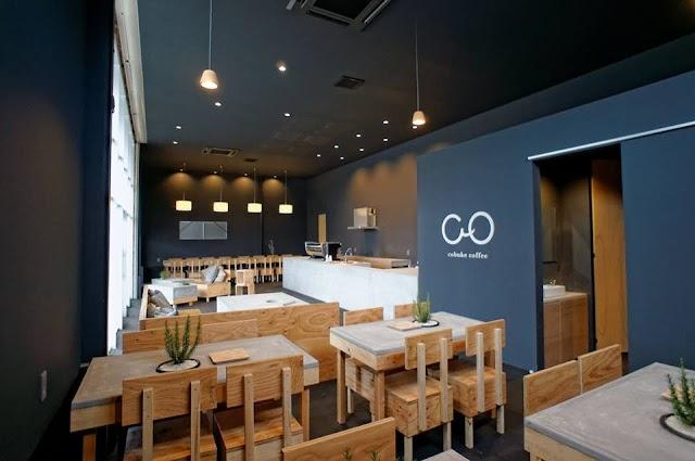 【品味生活】鐵皮之下的特色咖啡屋Cobuke coffee