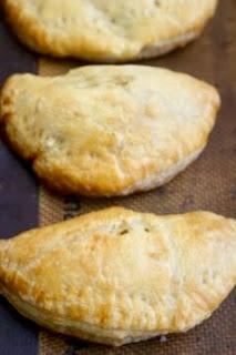 Jalapeño Cream Cheese Empanadas: Savory Sweet and Satisfying
