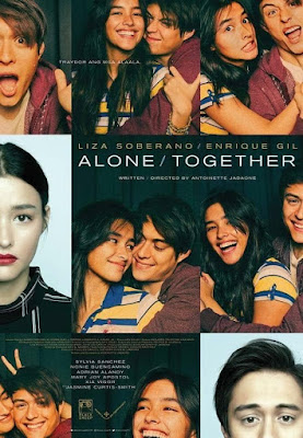 watch filipino bold movies pinoy tagalog poster full trailer teaser Alone / Together